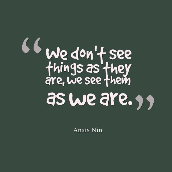 Anais Nin Quotes | Anais Nin Quote About Reality Awesome Quotes About Life