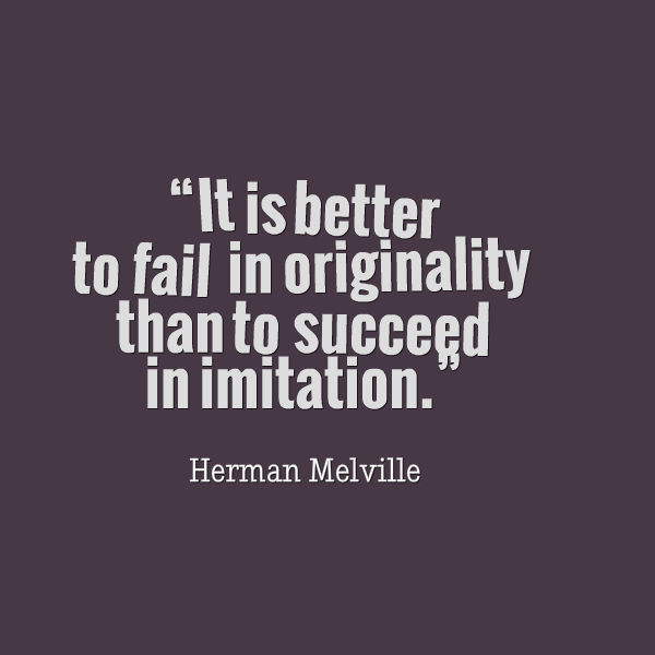 Succeeding Quotes Classy Herman Melville Quote About Succeeding  Awesome Quotes About Life