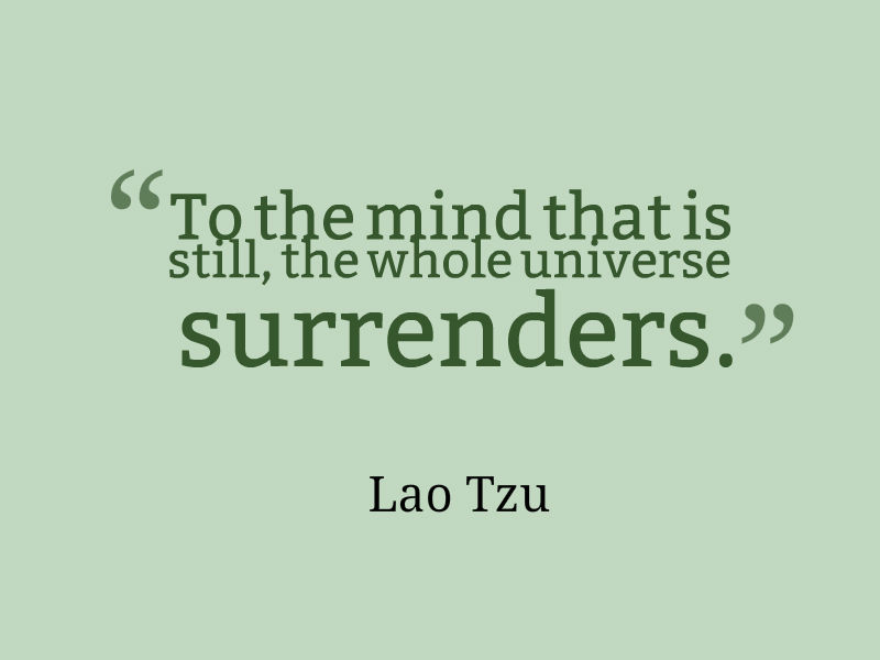 Image result for lao tzu surrender quote