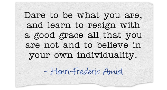 henri frederic amiel quote about individuality awesome quotes  henri frederic amiel quote about individuality