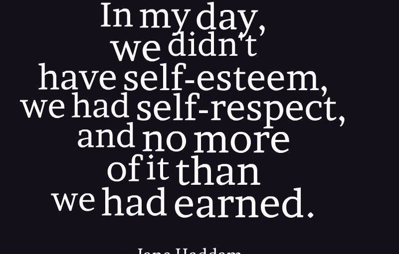 Quotes Respect Interesting Quotes About Self Respect  Awesome Quotes About Life
