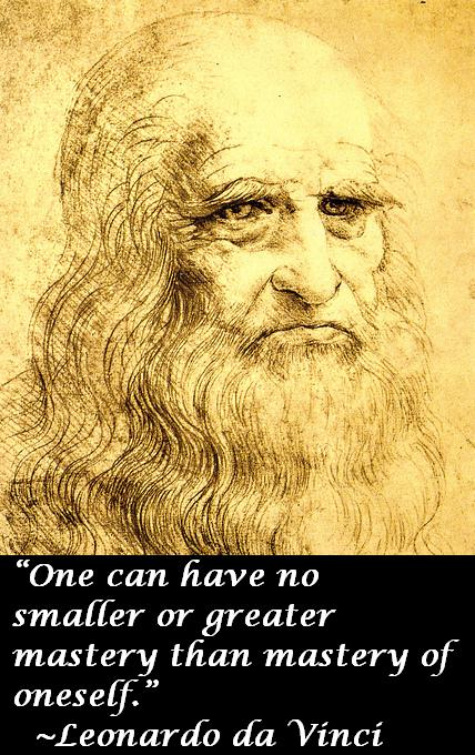 Leonardo Da Vinci Quotes Awesome Quotes About Life