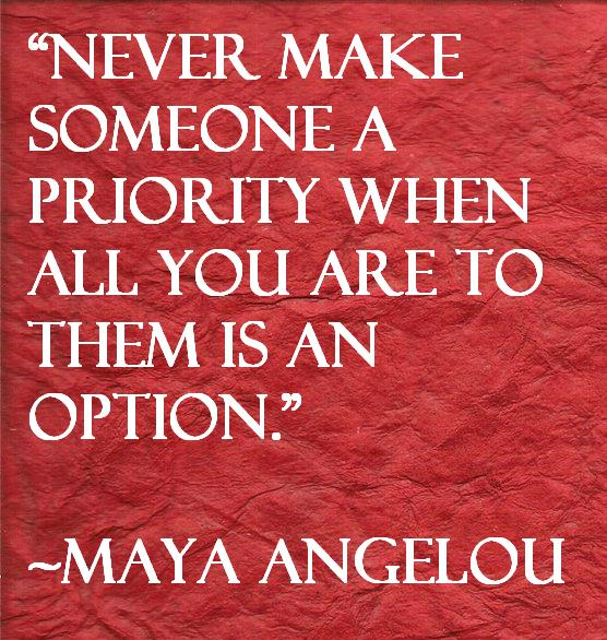 maya angelou quote about how to treat people awesome quotes about life