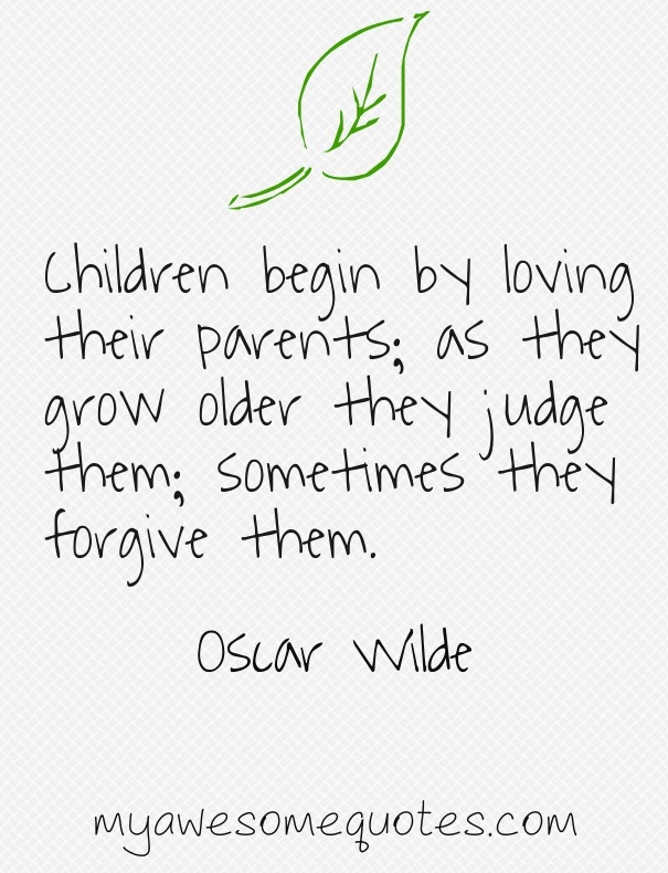 Post Navigation. Published InOscar Wilde Quote About Childrenu0027s Love