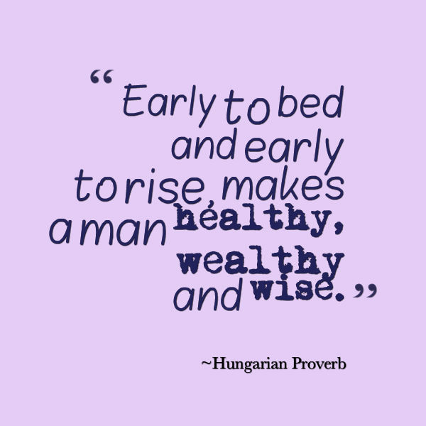 Hungarian Proverb Quote About Health And Wealth Awesome Quotes About Life